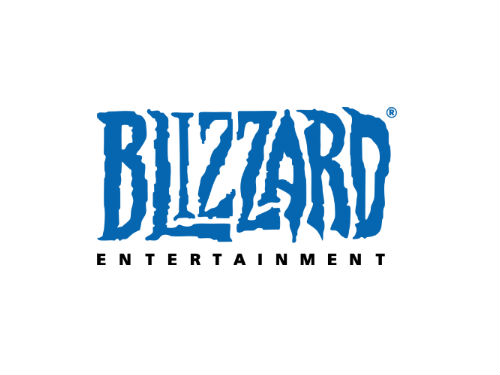 Blizzard hit with massive DDOS