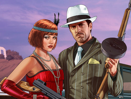 Rockstar confirms valentines update