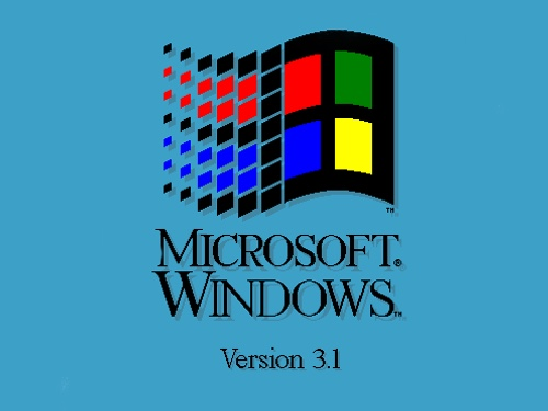 Windows 3 games BACK FROM THE DEAD